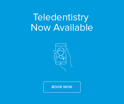 Teledentistry Now Available - Valencia Dental Group at Copper Hill